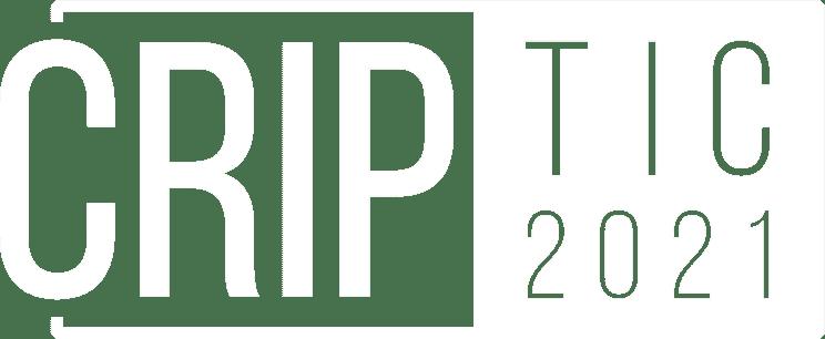 CRIPtic 2021 Logo