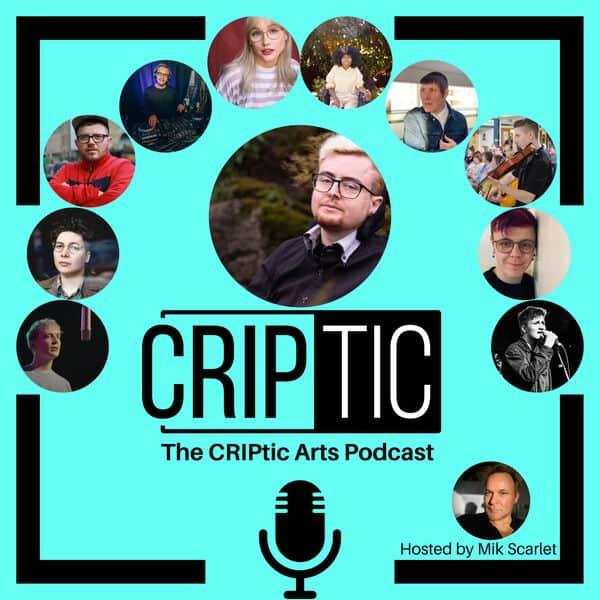 CRIPtic Arts